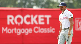 Fowler rallies to make Rocket Mortgage Classic cut