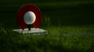 Rocket Mortgage Classic, Round 4: Leaderboard, tee times, TV times