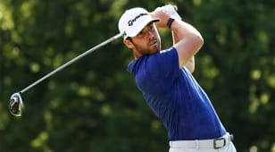 Wolff finds sweet separation at Rocket Mortgage Classic