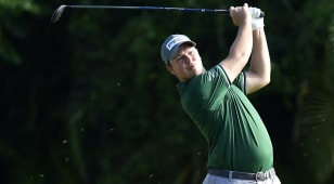 Monday qualifiers: Workday Charity Open