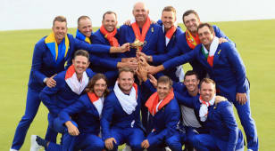 European Ryder Cup qualification process frozen until 2021