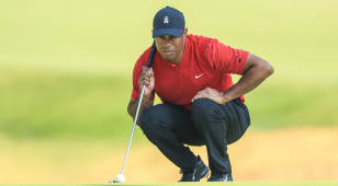 Tiger commits to the Memorial Tournament presented by Nationwide