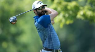 Pair of Canadians start strong at Workday Charity Open