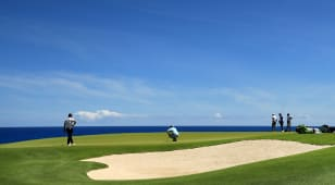 How to watch Corales Puntacana, Round 2: Leaderboard, tee times, TV times