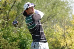 Wolfe takes three-stroke lead after third round at Wichita Open Supporting Wichita's Youth