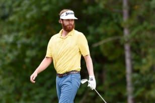 Harmeling claims 54-hole lead at Savannah Golf Championship