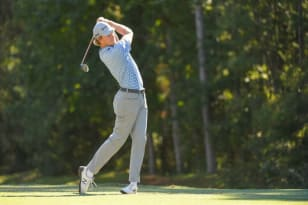Smotherman uses motivation from college teammate DeChambeau in Savannah