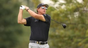 Mickelson to make second PGA TOUR Champions start at Dominion Energy Charity Classic