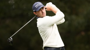 Cantlay rallies from four back to win ZOZO CHAMPIONSHIP @ SHERWOOD