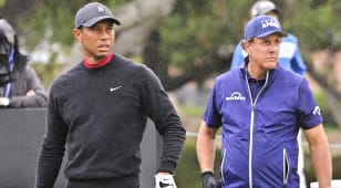 Questions remain for Tiger, Phil heading to Masters