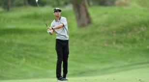 Reeves Monday qualifies for Bermuda Championship