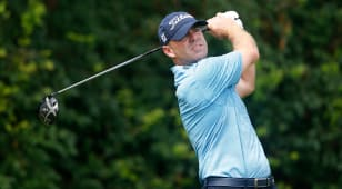 Armour stays true to his game, starts strong in Bermuda