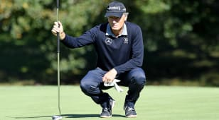 Langer motivated to end season at No. 1 before 37th Masters