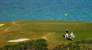 How to watch Bermuda Championship, Round 3: Live scores, tee times, TV times