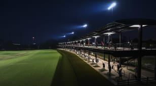 'The heart and soul of Houston golf'