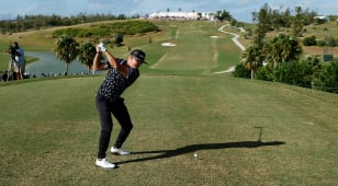 Monday Finish: Five things from Bermuda Championship