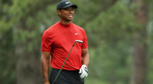 Inside the Field: Masters Tournament