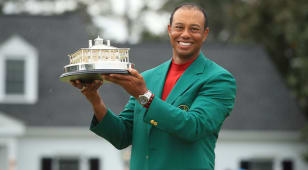 The First Look: Masters Tournament
