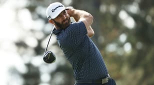 Johnson wins the Masters in dominant fashion