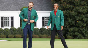 Five things from the Masters