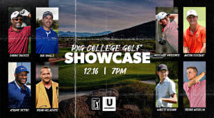 Fidelity Sports Group, PGA TOUR University unveil inaugural PXG College Golf Showcase at Scottsdale National