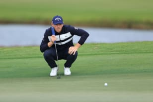 Wallace, Villegas tied for lead at The RSM Classic
