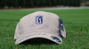 PGA TOUR Champions hat sweepstakes official rules
