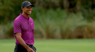 What's next for Tiger?