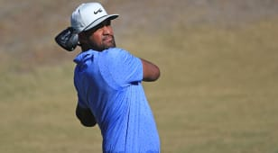 'Good vibes' for Finau at PGA WEST