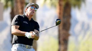 Mickelson cards 18 pars in a round for first time on TOUR