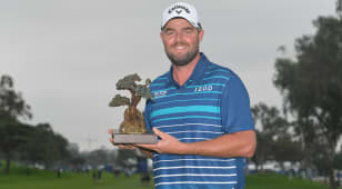 The First Look: Farmers Insurance Open