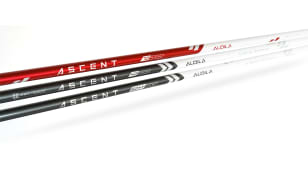 Product Spotlight: Aldila Ascent shafts