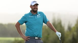 Leishman rebounds after return to his artistic roots