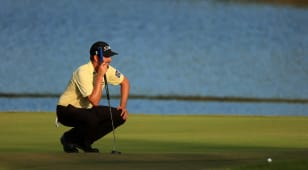 Horses for Courses: THE PLAYERS Championship