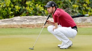 Horses for Courses: RBC Heritage