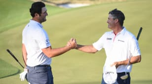 Power Rankings: Zurich Classic of New Orleans