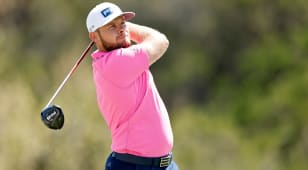 The secret statistical sauce for success at the Zurich Classic