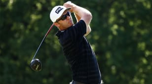 Seamus Power tests positive for COVID-19, withdraws from Zurich Classic of New Orleans