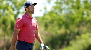 Power Rankings: AT&T Byron Nelson