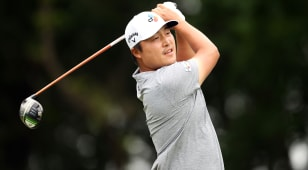 K.H. Lee wins AT&T Byron Nelson, earns first PGA TOUR victory
