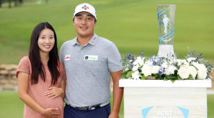 Monday Finish: K.H. Lee win worth wait at AT&T Byron Nelson