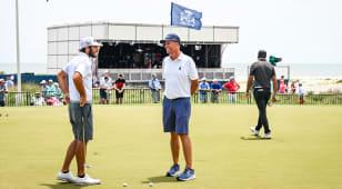 "Jim ""Bones"" Mackay to work for Max Homa at PGA Championship"