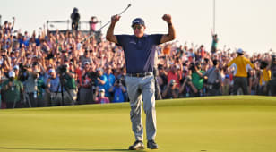 Phil Mickelson inspires sports world after PGA Championship win