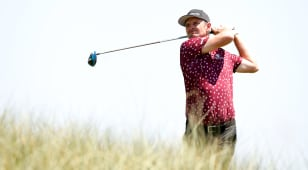 Horses for Courses: Charles Schwab Challenge