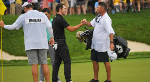 Monday Finish: Five things from Muirfield Village