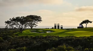 U.S. Open tee times: Rounds 1 & 2