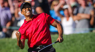 A statistical deep dive on Tiger's win at the 2008 U.S. Open