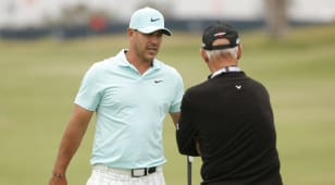 DraftKings preview: U.S. Open