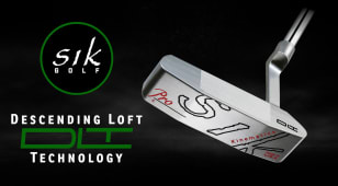 Product Spotlight: What is SIK Golf's Descending Loft Technology and how can it help your putting