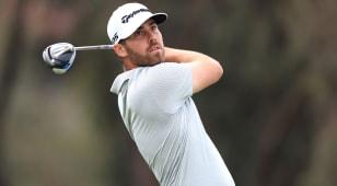 Matthew Wolff rides rollercoaster on return to golf at U.S. Open